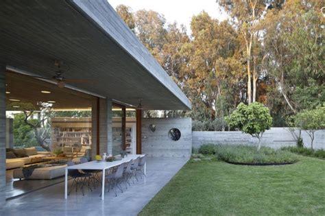 sichtbeton innen sichtbeton innen f 252 r boden und decke ein architektenhaus