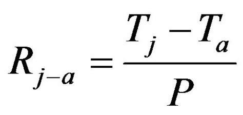 resistor dissipation formula resistor heat dissipation formula 28 images resistor heat dissipation temperature 28 images