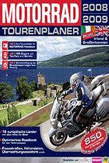 Motorrad Tourenplaner F R Pc by Koch Media Motorrad Tourenplaner 2008 2009 Kartenmaterial