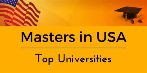 Mba Vs Masters In Financial Engineering by Top Universities In Usa Archives Study Abroad Tips