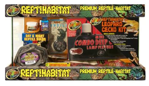 how should a tortoise heat l be on zoo med repti habitat leopard gecko kit