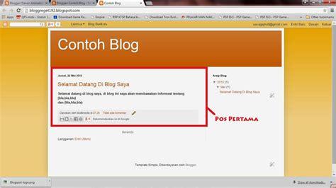 tutorial membuat video di videopad cara ngepost di blogspot