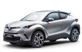 2019 toyota c hr hybrid redesign and price | toyota