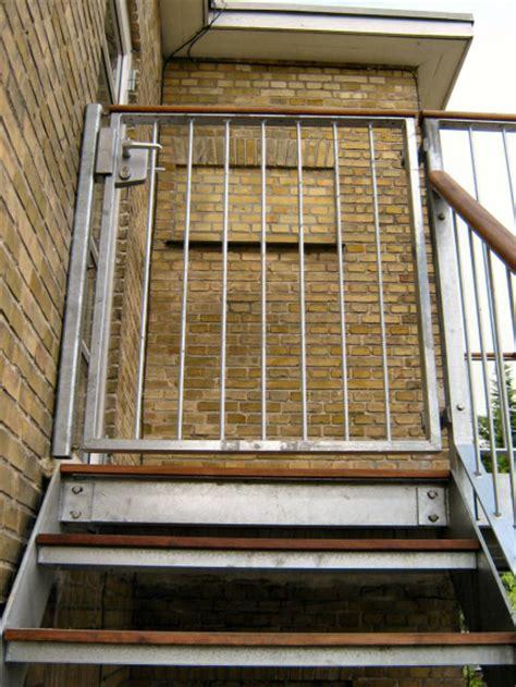 glasgeländer terrasse altan terrasse