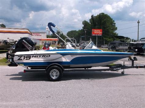 nitro boats z19 sport berkeley outdoors of columbia boats for sale boats