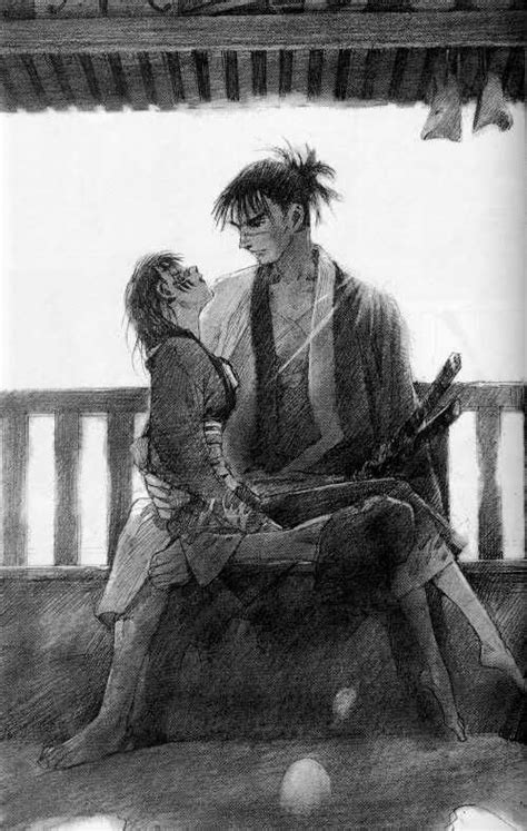 blade of the immortal | Anime Type Stuff. | Pinterest