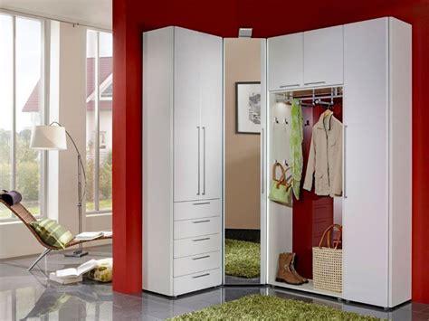 schlafzimmerschrank gestalten wittenbreder entree komplette garderobe flur spiegel