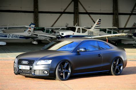 Audi A5 Coupe Tuning by Audi A5 Tuning Car Tuning