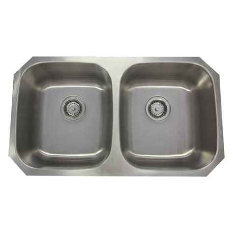 50 50 stainless steel undermount sink 32 quot stainless steel bowl undermount sink 50 50 py