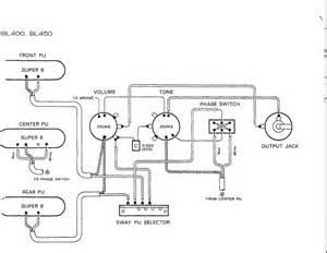 blazer series wiring diagram technical support ibanez forum