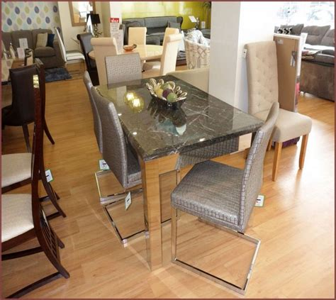 contemporary kitchen table and chairs contemporary dining set with table and 4 chairs black