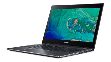 Laptop Acer Spin 5 acer spin 5 13 01 pingvin pro