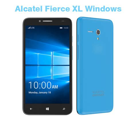 Hp Alcatel Ram 2gb harga alcatel fierce xl ponsel windows ram 2 gb tipe hp