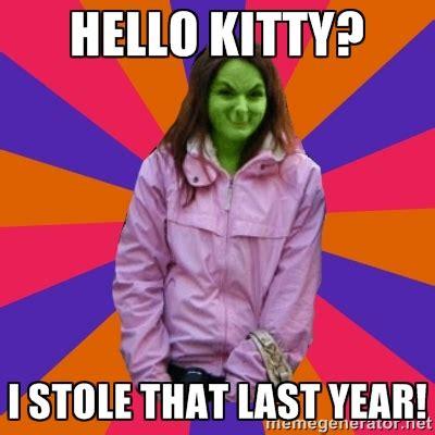 Kitty Meme Generator - meme generator hello kitty image memes at relatably com