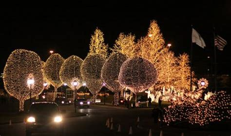 christmas lights lebanon tennessee 2018 lights in nashville nashvillelife