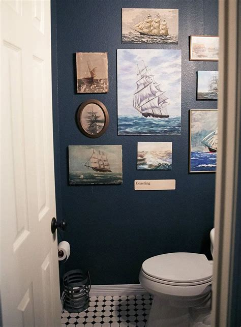 vintage nautical bathroom best 25 nautical pictures ideas on pinterest nautical