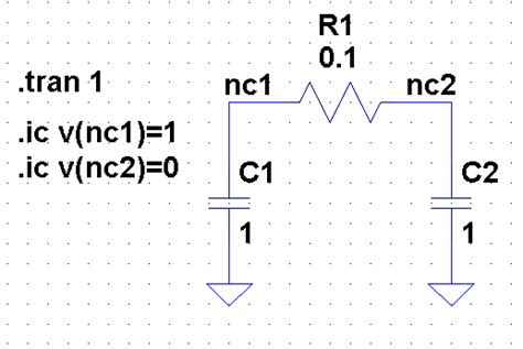 capacitor charge transfer capacitor charge a marketplace of ideas