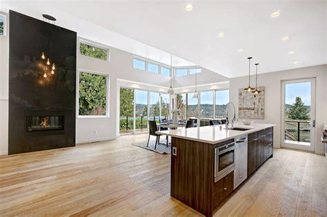 Sagemodern by Modern House Architecture In Mercer Island By Sagemodern