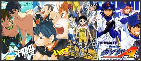 anime sports basket top 10 best sports anime