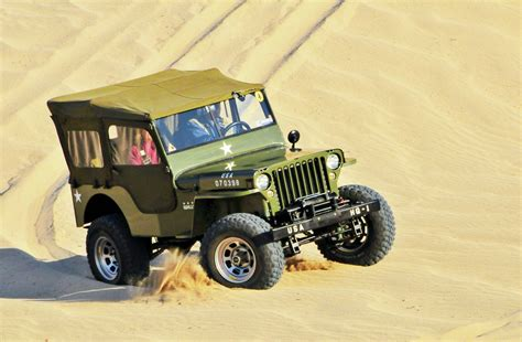 custom willys jeep 1943 willys jeep offroad 4x4 custom truck retro suv
