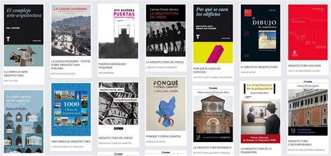 libreria gratis pdf 101 libros de arquitectura gratis para descargar en espa 241 ol