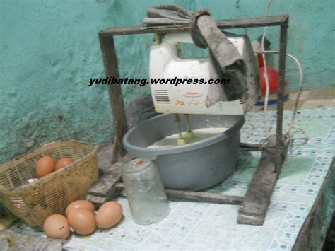 Mixer Untuk Adonan Roti alat temuan yudibatang pertama pegangan mixer adonan roti