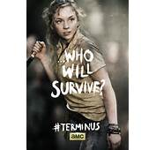Will Beth Make It To Terminus And If She Does Be One Of