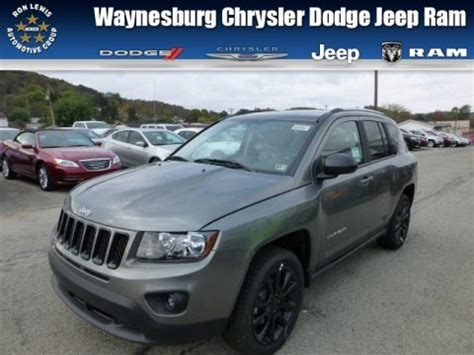 Jeep Compass Specs 2012 2012 Jeep Compass Altitude 4x4 Data Info And Specs