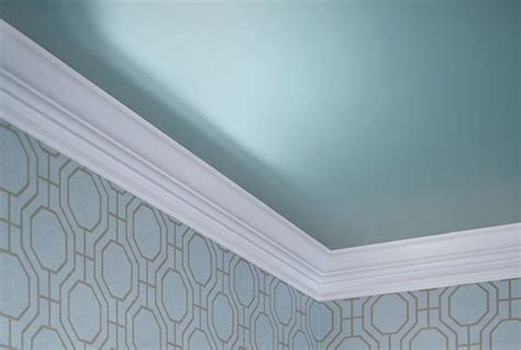 Review Of Paint Finishes Kelly Bernier Designs Ceiling Paint Finish