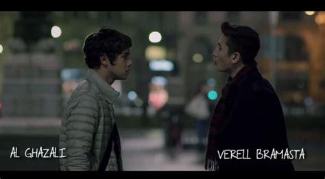 film bioskop terbaru ldr review ldr antara cinta dilema dan italia celeb