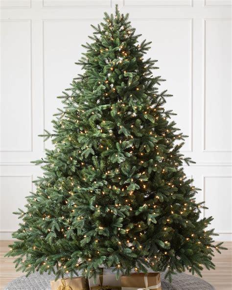 christmas trees to buy near us durango douglas fir wide artificial tree balsam hill
