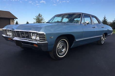 1967 chevy impala sedan for sale chevrolet impala engine new car reviews and specs 2018