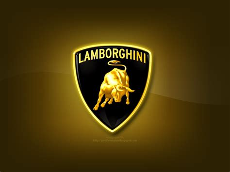 lamborghini logo lamborghini logo wallpapers pictures images