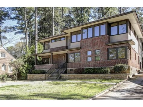 frank lloyd wright inspired homes wow house 985k buys frank lloyd wright inspired prairie