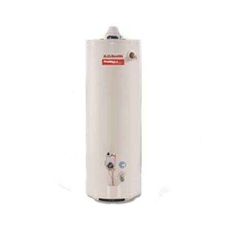 high efficiency gas water heater 40 gallon xvrl 40 ao smith xvrl 40 40 gallon 40 000 btu promax
