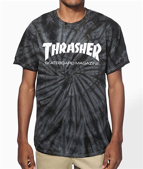 Sweater Jacob Sartorius Nike Hitam thrasher skate mag spider dye t shirt zumiez