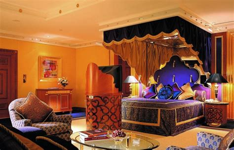 Lebanese In Bed by Arabic Style Interior Design Ideas