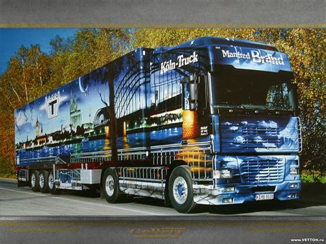 volvo trucks america photo