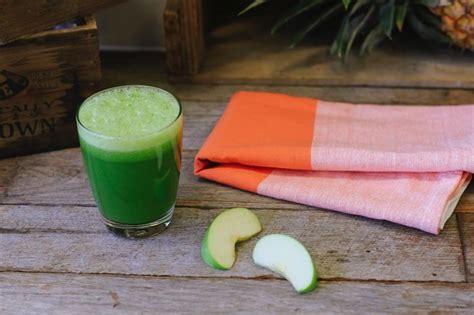 Detox Juice Recipes Australia by Detox Green Juice Maximized Living