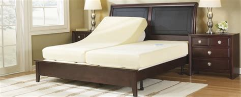 reclining bed frame reclining bed frame sealy reflexion power base
