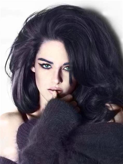 hairstyle magazinephotos com model kristen stewart for w magazine more hairstyles