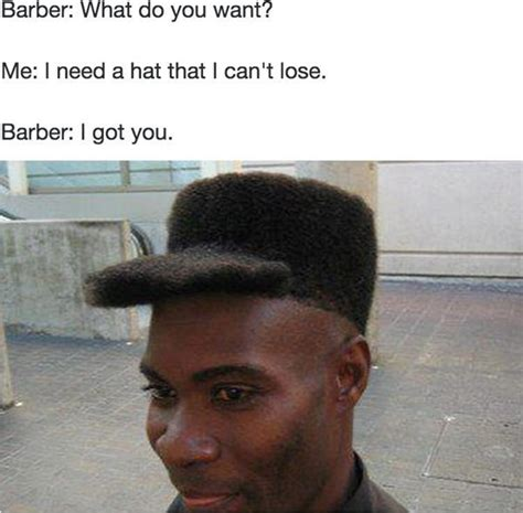 can you get a haircut where you can wear it as a bob and flipped these barbers deserve medals for their masterpieces
