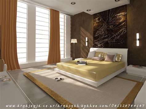 interior kamar tidur utama terbaru info harga barang
