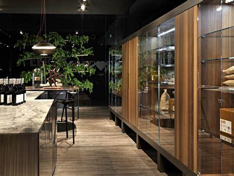 ht kitchen system design  massimo castagna interiorzine