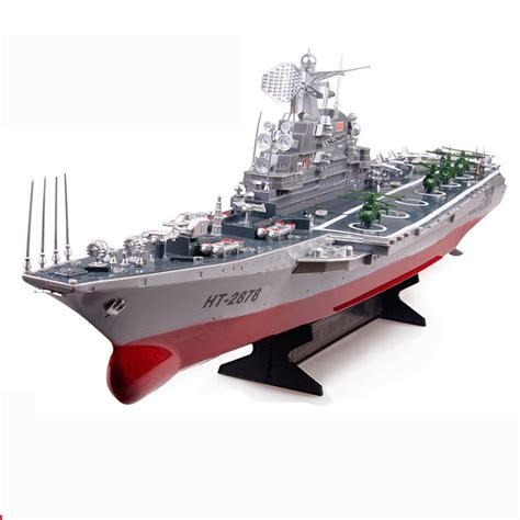 rc military boats 1 275 6km h 80meters 78cm military aircraft remote control