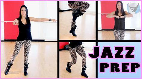 dance tutorial turn up the music how to prep jazz turn pirouette pt 3 beginner jazz