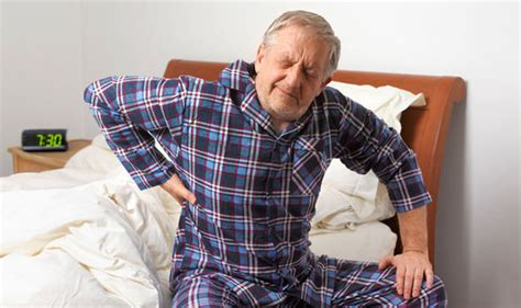 Can A Bad Mattress Cause Back by Back Cure How To Ease Excruciating Symptoms Which