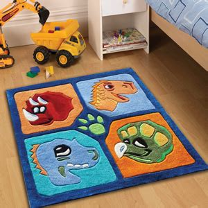 Childrens Play Rugs by Childrens Play Rugs Dinosaur Boys Rugs Carpets