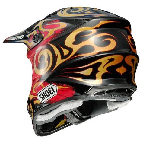 motocross helmets closeouts shoei vfx w taka helmet revzilla