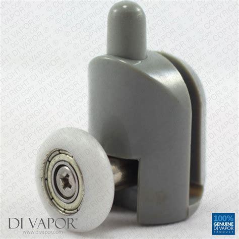 Sliding Shower Door Rollers Bottom Roller Sliding Shower Wheel 22mm 23mm 25mm 22mm
